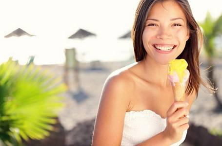 Řekni, jakou zmrzlinu máš rád, a já ti řeknu, jaký jsi typ