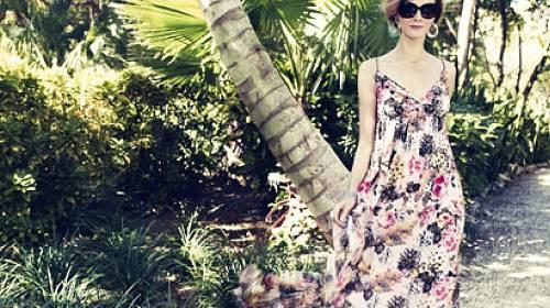 Elegantně na svatbu či zahradní party