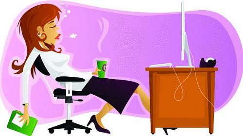 Konečně funkční návod, jak dostat stres pod kontrolu