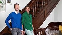 Neil a David tvoří pář již od roku 2004. V roce 2014 se vzali.