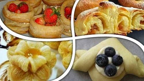 Skvělé dezerty