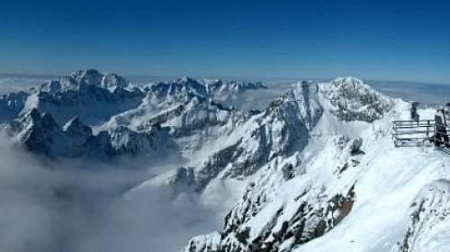 Když na lyže, tak do Tater