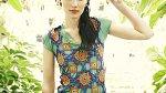 Háčkovaná letní móda