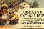 Kokainové pastilky