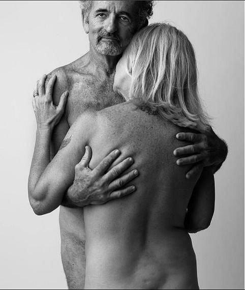 Mají staří právo na fyzickou lásku?