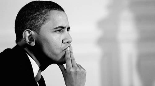 Horký kafe ze světa: Co nejspíš nevíte o Obamovi