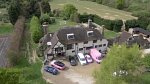 Sídlo v Sussexu, kde žije Katie Price alias Jordan