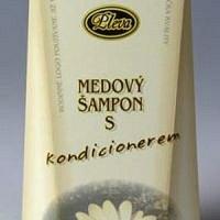 Medový šampon