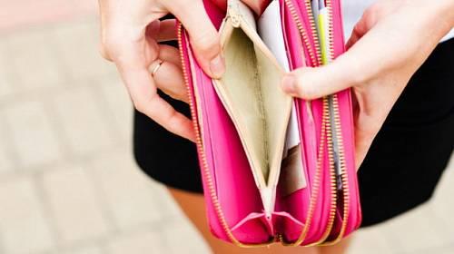 10 rad, jak vyjít s penězi