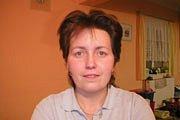 Andera M. - soutěžící o Proměnu
