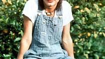Sandra Bullock byla roztomilé pískle.