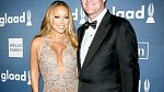 Mariah Carey a James Packer