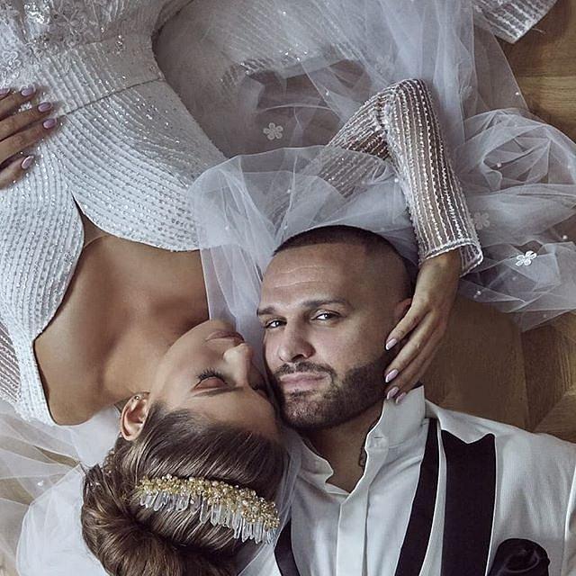 Jasmina Alagič a Rytmus se brali ve velkém stylu.