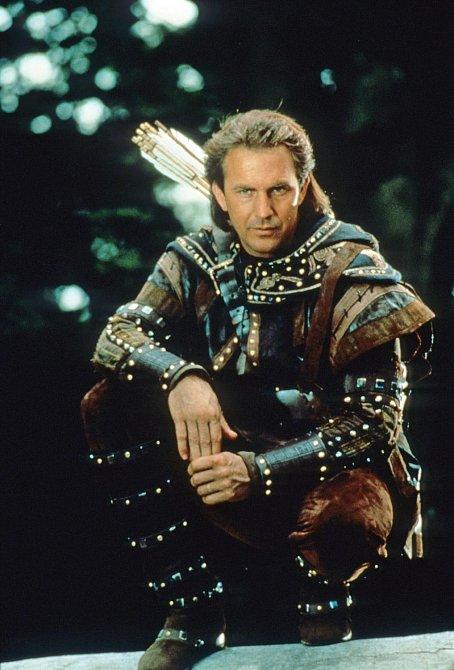 Nenechte si ujít Robina Hooda a další televizní hity