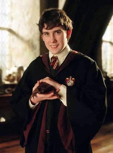Harry Potter a vězeň z Azkabanu - Matthew Lewis coby Neville Longbottom