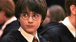 Harry Potter a Kámen mudrců - Daniel Radcliffe coby Harry Potter