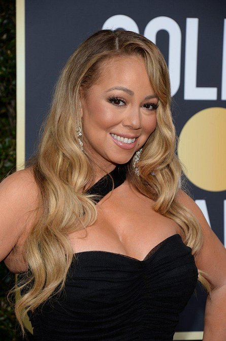 Mariah Carey, 47 let