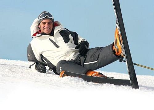 Corno alle Scale, Lyžování, Snowboard