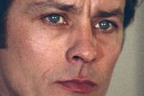 Neodolatelný padouch Alain Delon