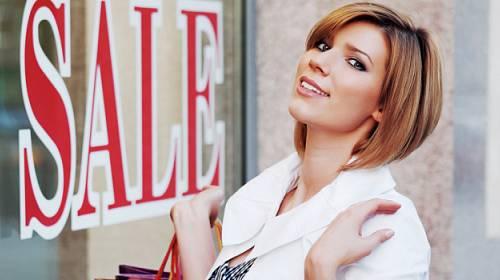 """Příběh Julie: """"Jsem závislá na nakupování"""""""