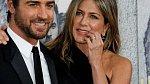 Jennifer Aniston a Justin Theroux