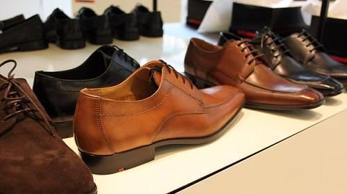 Móda: Pánské boty - Velký manuál k nákupu