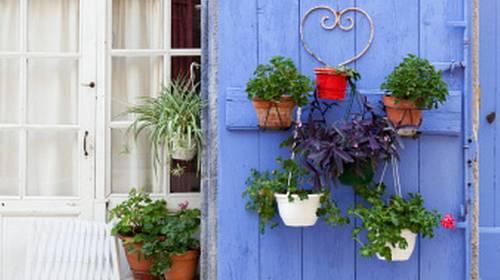 Kouzelný DEKOR - Zn.: Provence