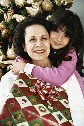 """Příběh Vlastimily: """"Chci strávit Vánoce s mými rodiči, partner je nemá rád!"""""""