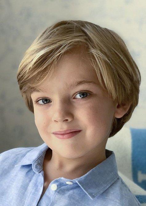 Nejstarší syn Nicolas
