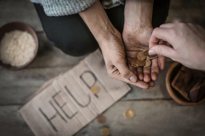 V Turecku si potrpí na charitu.