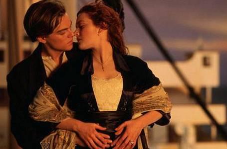 10 nejlepších filmových polibků
