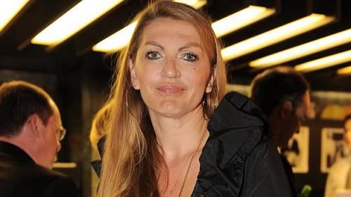 Martina Formanová: Pro mě nevěra na rozchod není