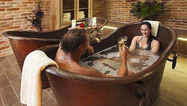 Tip na cestování: Užijte si dokonalý relax v Luhačovicích