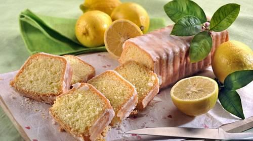 Top recepty na sobotu: Skvělé citrónové koláče