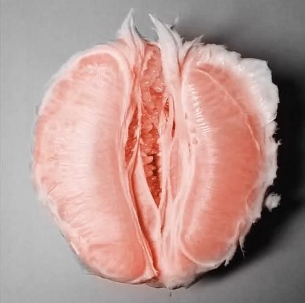 Optické iluze - jenom grapefruit