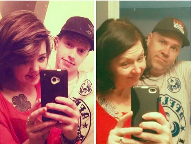FOTOGALERIE: Když si rodiče dělají legraci ze svých dětí…