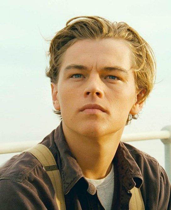 Titanic a DiCaprio vstupenka mezi hollywoodskou smetánku.
