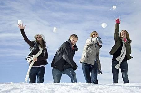 Kam na víkend: Víte, kam vyrazíte letos na lyže?