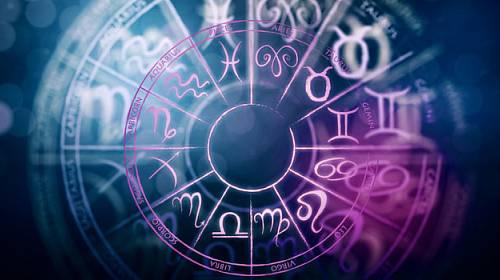 Horoskop na 1. 1. 2018 - 7. 1. 2018