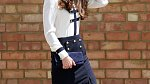 Nejelegentnější šaty Kate Middleton