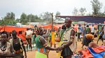 Ethiopie: muži - 59 kg, ženy - 47 kg