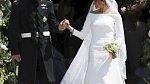 Královští novomanželé