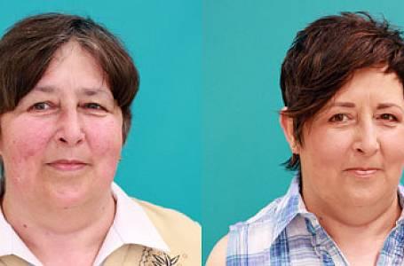 """Jarmila (52): """"I matka nevěsty může vypadat k světu."""""""