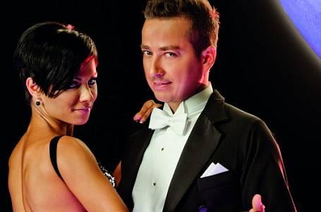 Stardance, aneb Když hvězdy tančí V. - Prohlédněte si soutěžní dvojice
