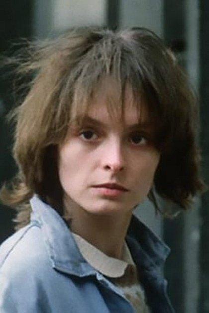 Tatiana Kulíšková jako Jana ve filmu Láska z pasáže