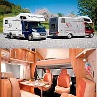 Rodinný karavan