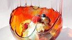 Miska z karamelu