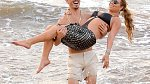 Mariah Carey a Bryan Tanaka