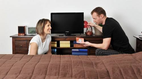 Vyberte si tu pravou televizi