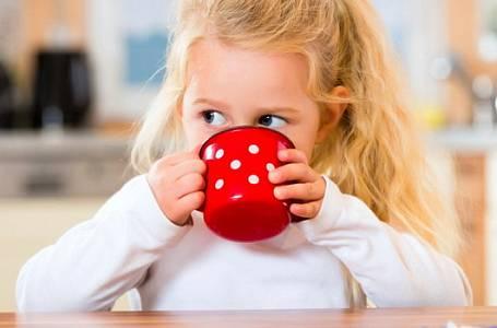 Víte, co pijí vaše děti?